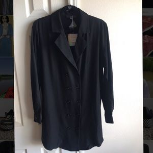 NWT Missguided Blazer Dress